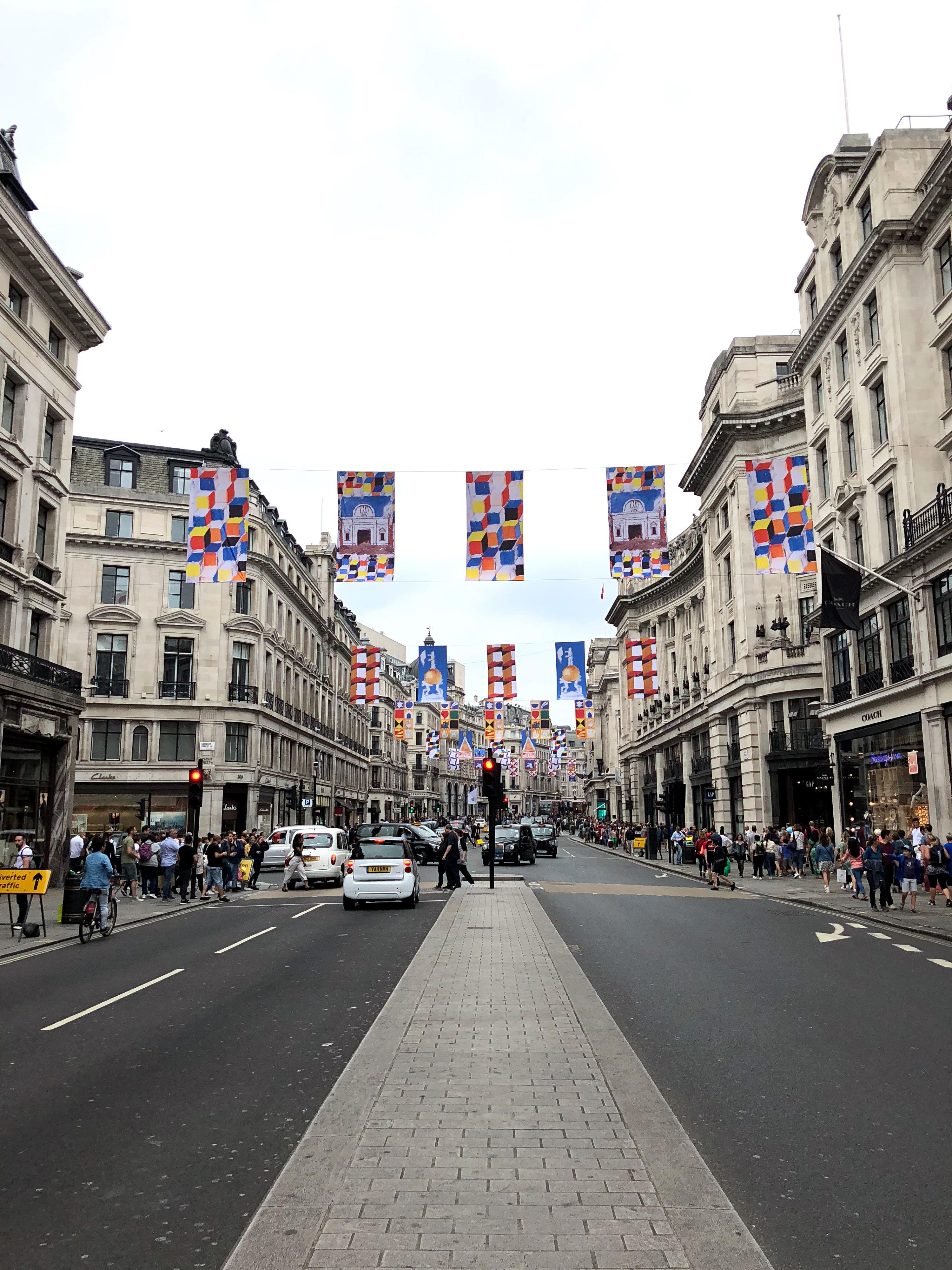 4 x Lontoo